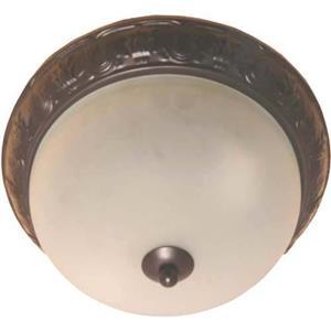 Imagen de LAMP. TECHO CHOCOLATE 2L E27 60W
