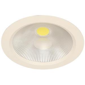 Imagen de LAMP. EMPOTRABLE LED 1 LUZ*30W*4500K*ACAB. BLANCO MATE