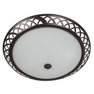 Imagen de LAMP. TECHO CHOCOLATE 2L E27 40W