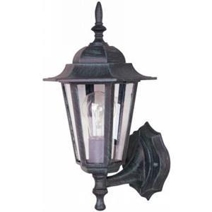 Imagen de LAMP. EXT. PARED VERDE 1L E27 100W
