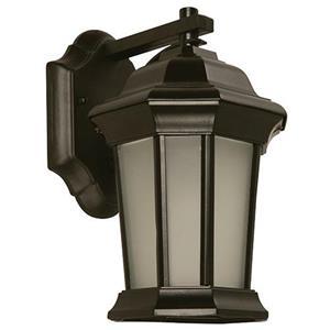 Imagen de LAMP. EXT. PARED NEGRO 1L E27 60W
