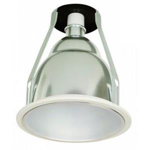 Imagen de LAMP. TECHO E40* 1L*100W (N/B) ACAB .BLANCO