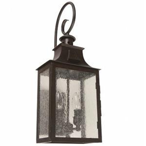Imagen de LAMP. EXT. PARED CHOCOLATE 2L E14 60W