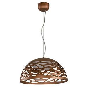 Imagen de Lámpara de Techo Led 18w cobre