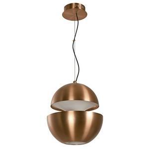 Imagen de Lámpara de Techo Led Bookman 2L cobre