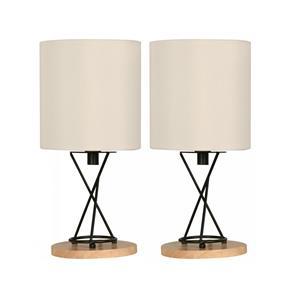 Imagen de Lámpara de mesa 1L 40 watts 2pack
