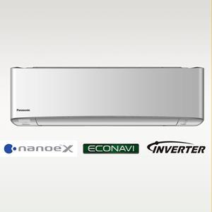 Imagen de Aire Acondicionado Panasonic Split Premiun Inverter 18,000 btu