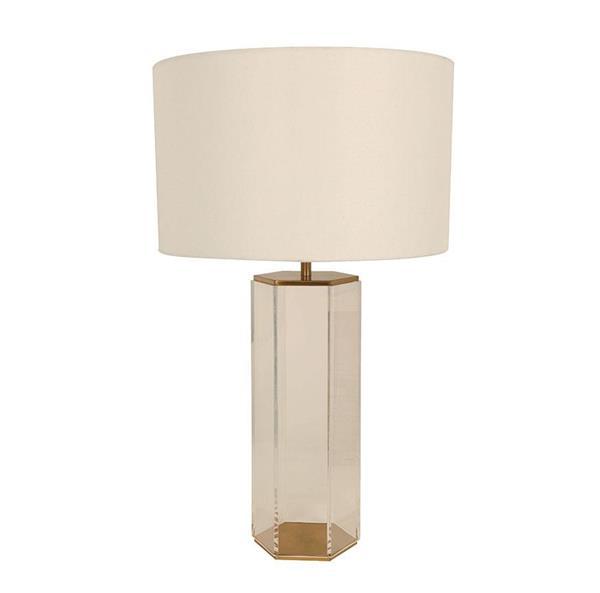 Lámpara de mesa 1L