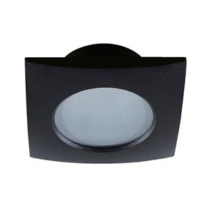 Imagen de Lámpara Empotrable 1L negro