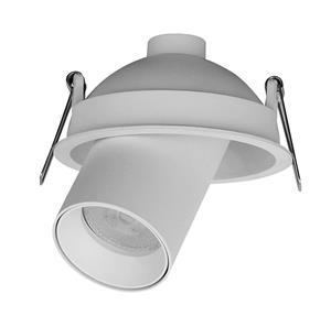 Imagen de Lámpara de Techo Dirigible 1L blanco