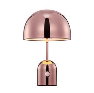 Imagen de Lámpara de Mesa 1L cobre
