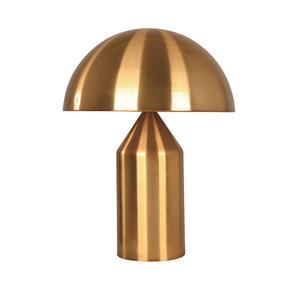 Imagen de Lámpara de Mesa 3L dorada