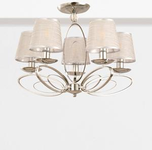 Lámpara de techo 5L decorativa