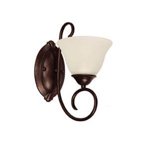 Lámpara de pared 1L aplique