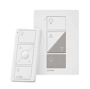 Imagen de Lutron Caseta Wireless Atenuador Remoto para lámpara de mesa y de pie