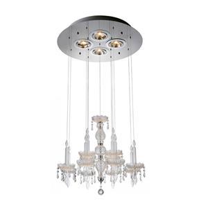 Lámpara de Techo 4L bronce ArteL
