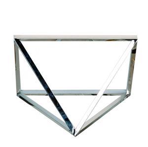 Imagen de Lámpara de Techo Led Triangle 28w 3000k cromo