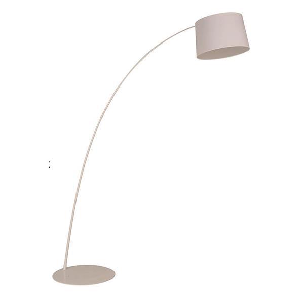 Lámpara de Piso 3L blanco