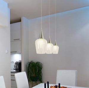 Lámpara de techo led 6w 3000k