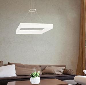Lámpara de Techo Led 4000k blanco