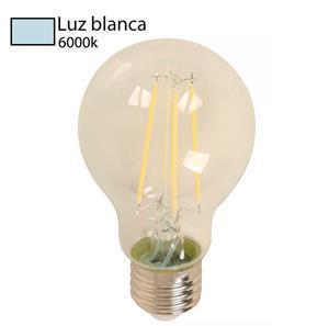 Imagen de Bombillo LED A60 6000k