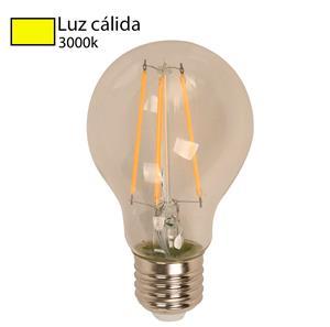 Imagen de Bombillo LED A60 3000k