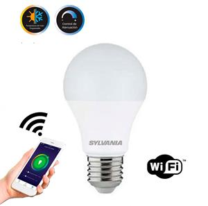 Foco LED Smart A60 dimeable