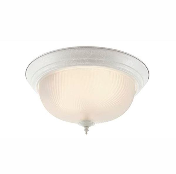 Lámpara de Techo TGL plafón blanco