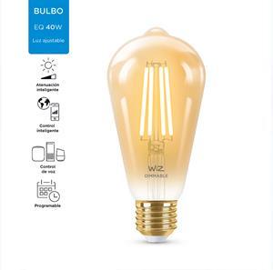 Imagen de Bombillo LED Smart Wiz ST19 Vintage dimeable
