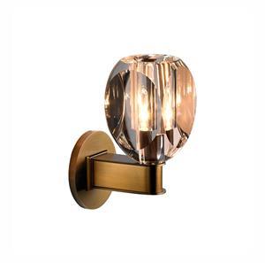 Imagen de Lámpara de Pared 1L bronce