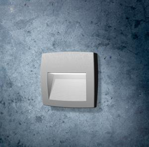 Imagen de Lámpara LED de Pared Lorenza 150 gris fumagalli
