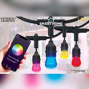 Imagen de Extensión Luminosa LED Smart RGB 10L