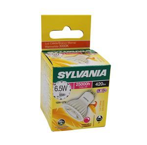Imagen de Bombillo LED GU10 Dimeable 3000k Sylvania