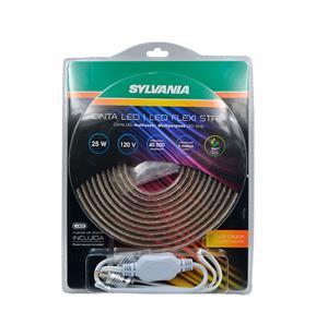 Imagen de Cinta Luminosa LED 25w 5mts IP67 3000k Sylvania