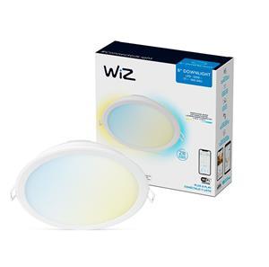 Imagen de Lámpara Empotrable LED Smart WIZ