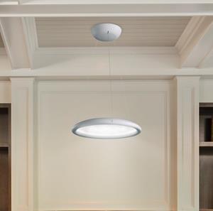 Lámpara Colgante LED Stellar Doma Swarovski
