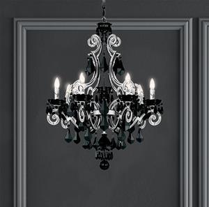 Lámpara Colgante Cappela 7L Schonbek