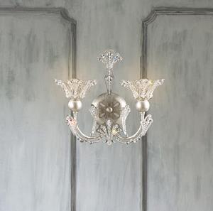 Lámpara de Pared Rivendell 2L Schonbek