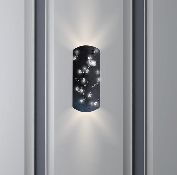Lámpara Aplique de Pared APTA 2L Schonbek