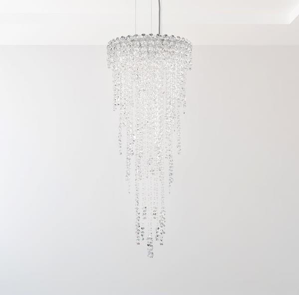 Lámpara Colgante Chantant 4L Schonbek