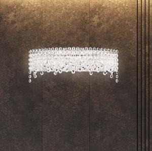 Lámpara de Pared Chantant 4L cristal Schonbek