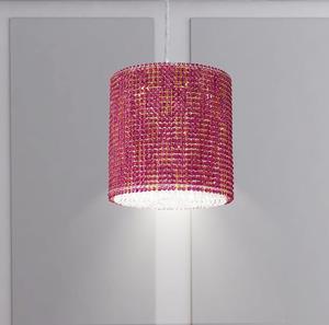 Lámpara Colgante Geomatrix 8L Schonbek