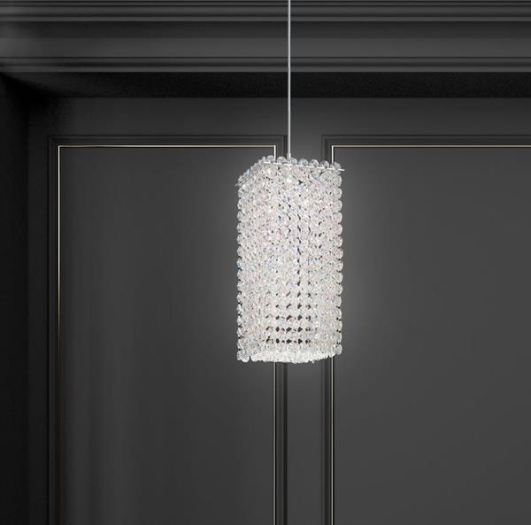 Lámpara Colgante Geometrix Matrix Schonbek