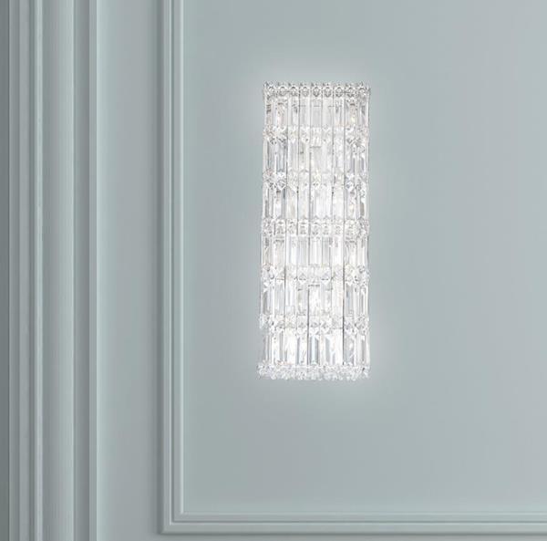 Lámpara de Pared 10L cristal