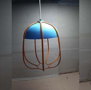 Imagen de Lámpara de Techo 1L (open box)