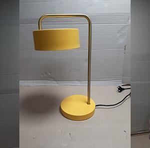 Imagen de Lámpara de Mesa 1L amarilla (open box)