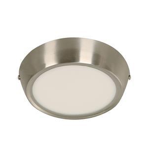 Imagen de Lámpara de Techo LED 6000k níquel