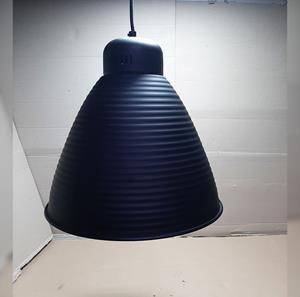Imagen de Lámpara Colgante 1L negro (open box)