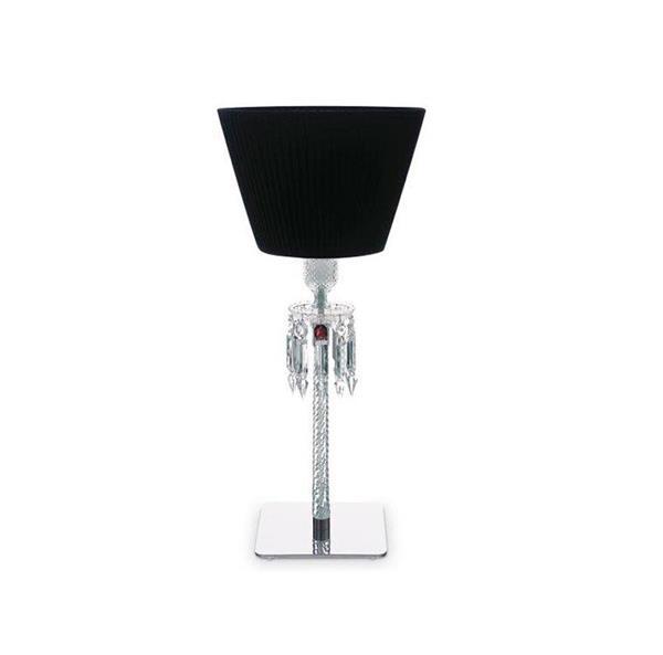 Lámpara de Mesa Antorcha 1L negro