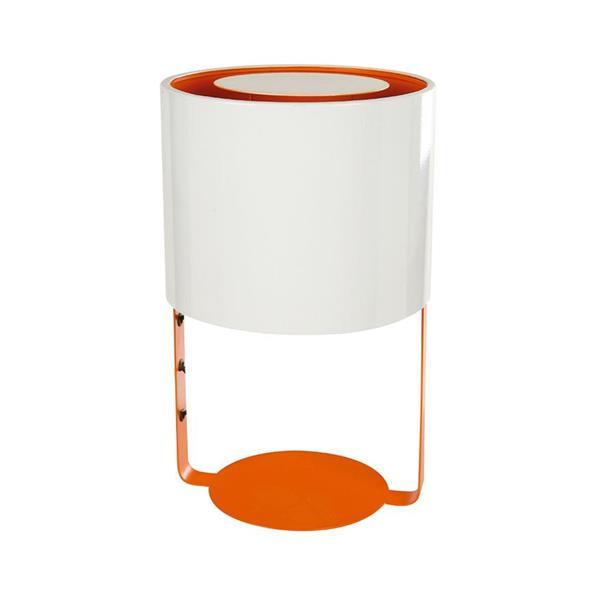 Lámpara de Mesa 1L orange